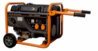 Generator curent ieftin Stager GG 6300W benzina