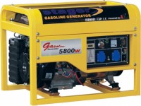 Generator curent ieftin Stager GG 7500-3 benzina