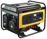 Generator curent KGE 6500 E Kipor uz general benzina