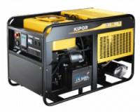 KDE 16 EA3 generator curent ieftin diesel