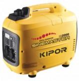Generator digital inverter Kipor IG 2000