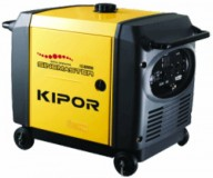 Generator digital inverter Kipor IG 6000