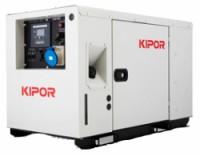 Generator digital inverter Kipor ID 10