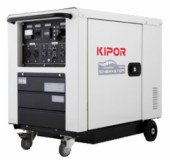 Generator curent digital inverter Kipor ID 6000