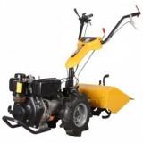 Pro Trac 750TG