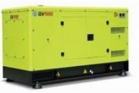 GNT 165 (120 kW)