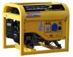 Generatoare Curent Uz general/Benzina Generator Curent GG 1500