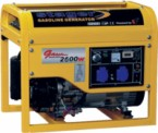 Generatoare Curent Uz general/Benzina GG 3500 E+B