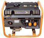 Generatoare Curent Uz general/Benzina GG 4600