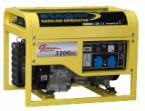 Generatoare Curent Uz general/Benzina Generator Curent GG 4800