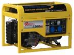 Generatoare Curent Uz general/Benzina GG 4800 E+B