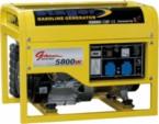 Generatoare Curent Uz general/Benzina Generator Curent GG 7500