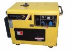 Generatoare Curent Automatizate/220V DG 5500S