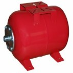 Utilaje Gradina Accesorii /Taifu Taifu - TPT24CL Rezervor pt hidrofor 24L, tip cilindric
